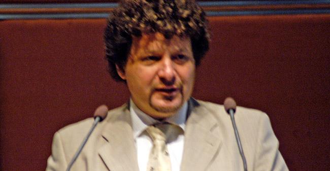 mag. Hinko Šolinc / Raziskava REUS 2010