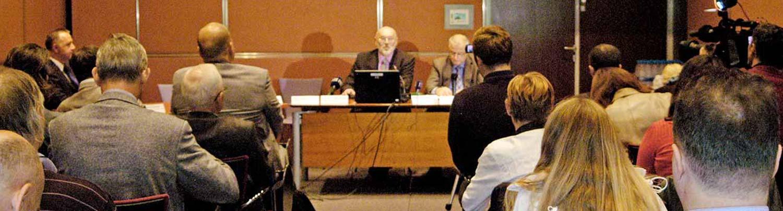 Predstavitev raziskave REUS 2012 / Raziskava REUS