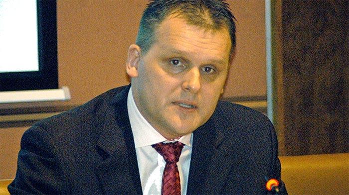 Bojan Kumer / Raziskava REUS 2013