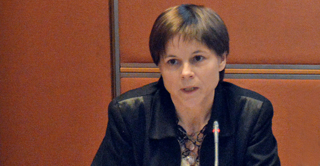 Irena Setinšek / Raziskava REUS