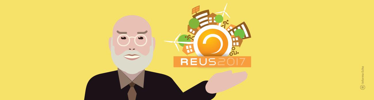 Vabilo na predstavitev rezultatov raziskave REUS 2017 / Raziskava REUS / Ilustracija: Branko Baćović